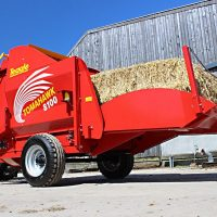 Forage & livestock at C&O Tractors - Teagle Tomahawk