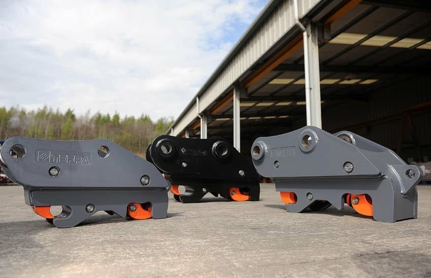 Hill Engineering Attachments at C&O Construction
