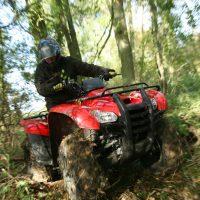 ATVs & UTVs at C&O - Honda TRX420