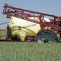 Hardi sprayers at C&O Tractors
