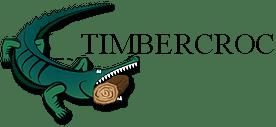Timber Croc logo
