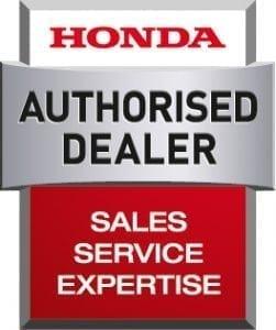 Honda Authorised Dealer