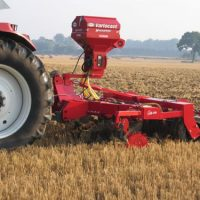 Opico Variocast and HE-VA subsoiler