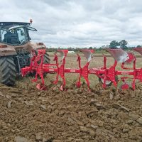 LR_Plough Unico M Vario 5 Furrow