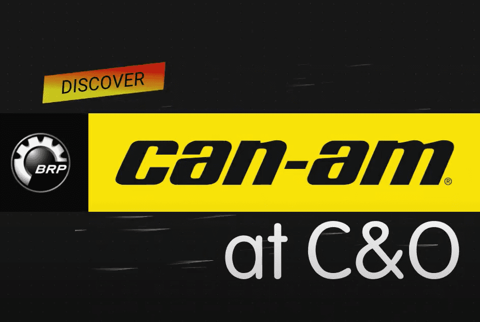 Discover Can-Am at C&O